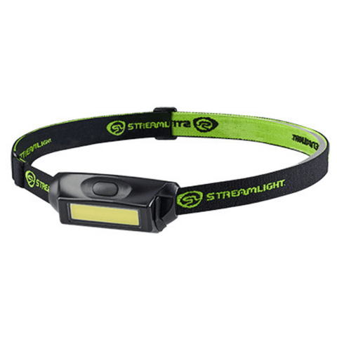Image of Streamlight BANDIT® PRO RECHARGEABLE LED HEADLAMP