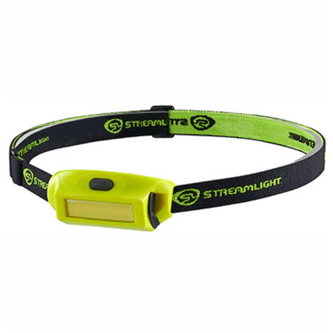 Streamlight BANDIT® PRO RECHARGEABLE LED HEADLAMP