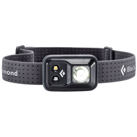 """Black Diamond Cosmo Black Headlamp"""