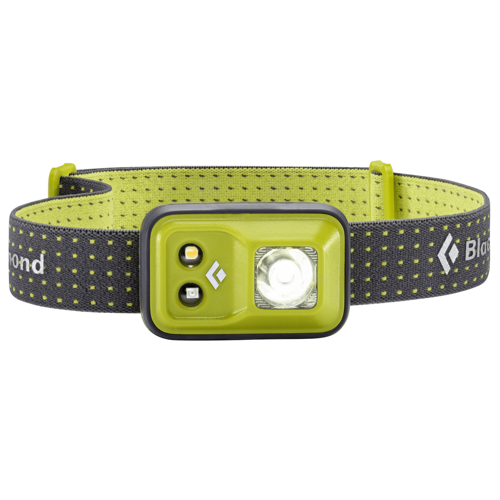 """Black Diamond Cosmo Grass Headlamp"""