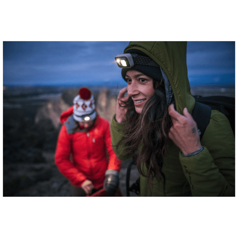 "Image of ""Black Diamond Cosmo Headlamp in Backpacking"""