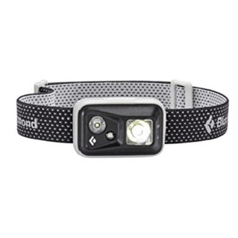 """Black Diamond SPOT Aluminum Headlamp"""