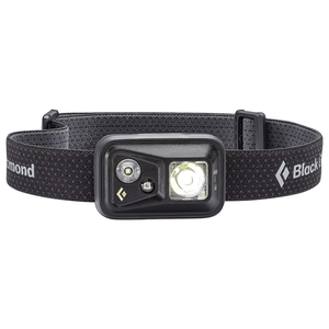 """Black Diamond SPOT Black Headlamp"""