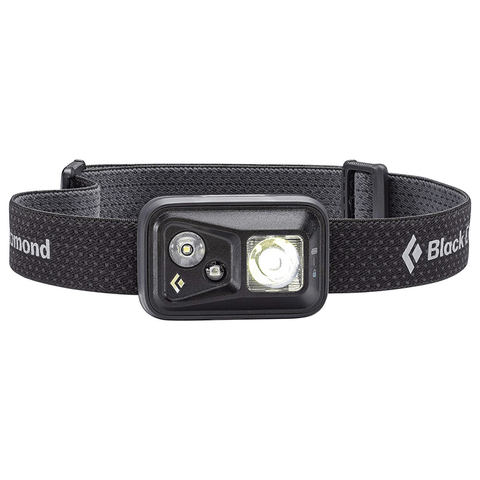 "Image of ""Black Diamond SPOT Black Headlamp"""
