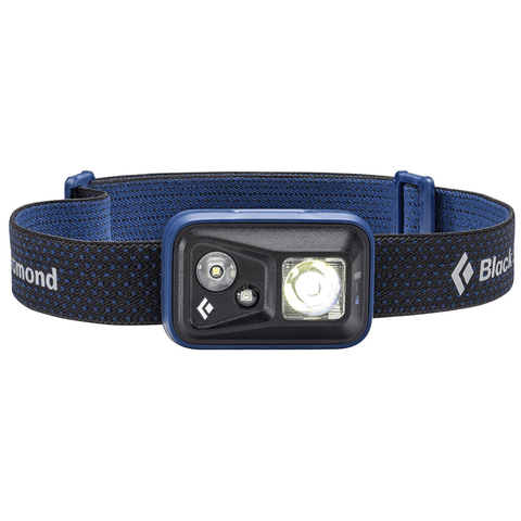 """Black Diamond SPOT Denim Headlamp"""