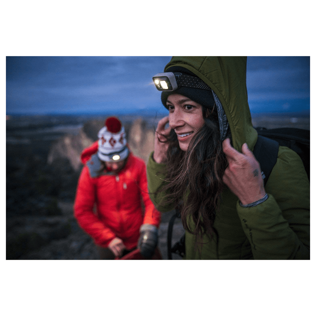 """Black Diamond SPOT Headlamp Backpacking"""