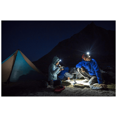 """Black Diamond SPOT Headlamp Camping"""