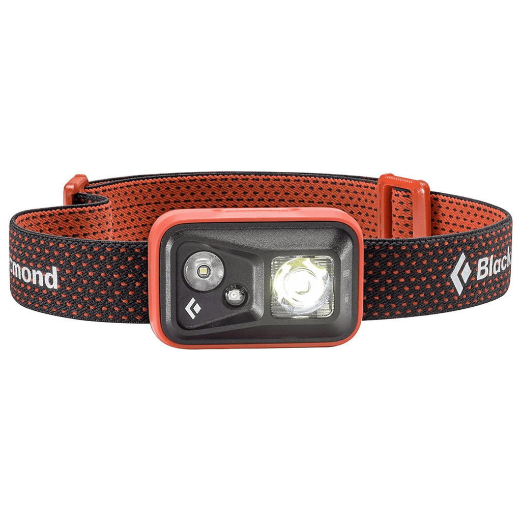 """Black Diamond SPOT Octane Headlamp"""