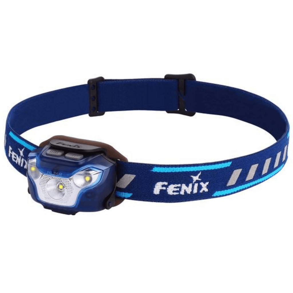 Fenix HL26R Blue Headlamp