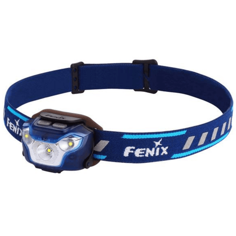 Image of Fenix HL26R Blue Headlamp