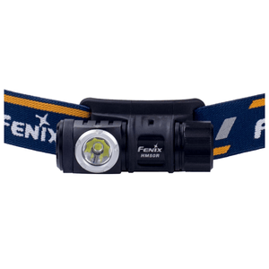 Fenix HM50R Multi-Purpose LED Rechargeable Headlamp