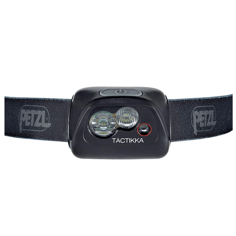 Image of PETZL TACTIKKA Ultra Compact LED Headlamp