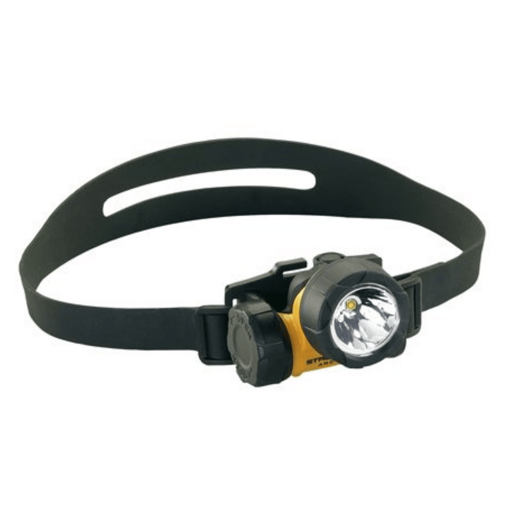 Streamlight ARGO® HAZ-LO® Led Headlamp
