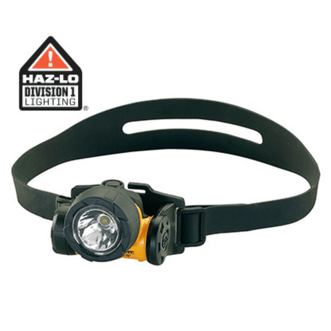 Image of Streamlight ARGO® HAZ-LO® Led Headlamp