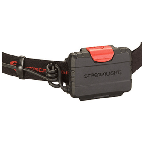 Streamlight TWIN-TASK® Headlamp Battery Case