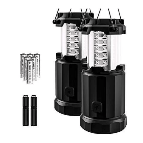Image of Etekcity EverBright Portable LED Lantern