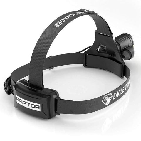 Image of BUY 1...GET 1 FREE SALE!<br>RAPTOR™ Rechargeable Tactical LED Headlamp with NearVIEW Technology