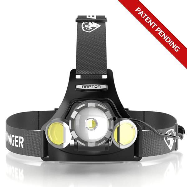 """raptor headlamp"""