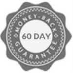 Image of 60-Day Money Back Guarantee