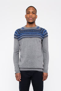 Into The Abyss Jumper