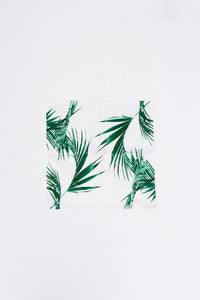 Isle of the Tropics Pocket Square