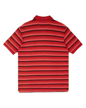 Load image into Gallery viewer, BAPE Striped Polo