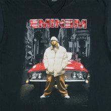 Load image into Gallery viewer, Vintage Reconstructed Eminem 2000 Tee