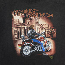 Load image into Gallery viewer, Vintage 1990 Harley Davidson Tee