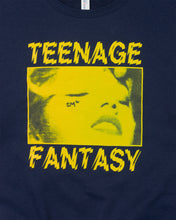 Load image into Gallery viewer, Sasson Michelle Teenage Fantasy Sweatshirt