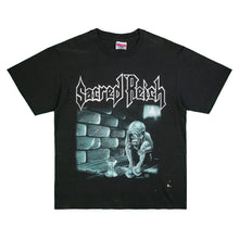 Load image into Gallery viewer, Vintage Sacred Reich Tee