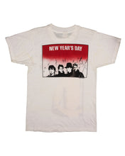 Load image into Gallery viewer, U2 New Years Day Tee
