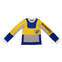 "Load image into Gallery viewer, Undercover ""GO CRACKERS"" Jersey Longsleeve"