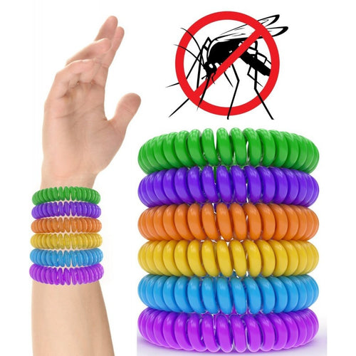 Mosquito Repellent Bracelets sets