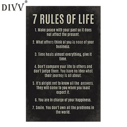 Notice To All Students Classroom Reading and Writing Poster 30*45 wall hanging decor u70907