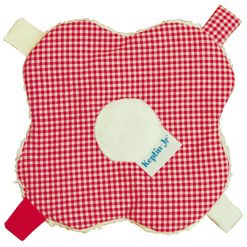 Keptin-Jr Blankiez flower red