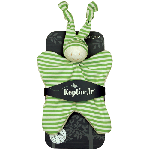 Keptin-Jr Toddels Boyo green large
