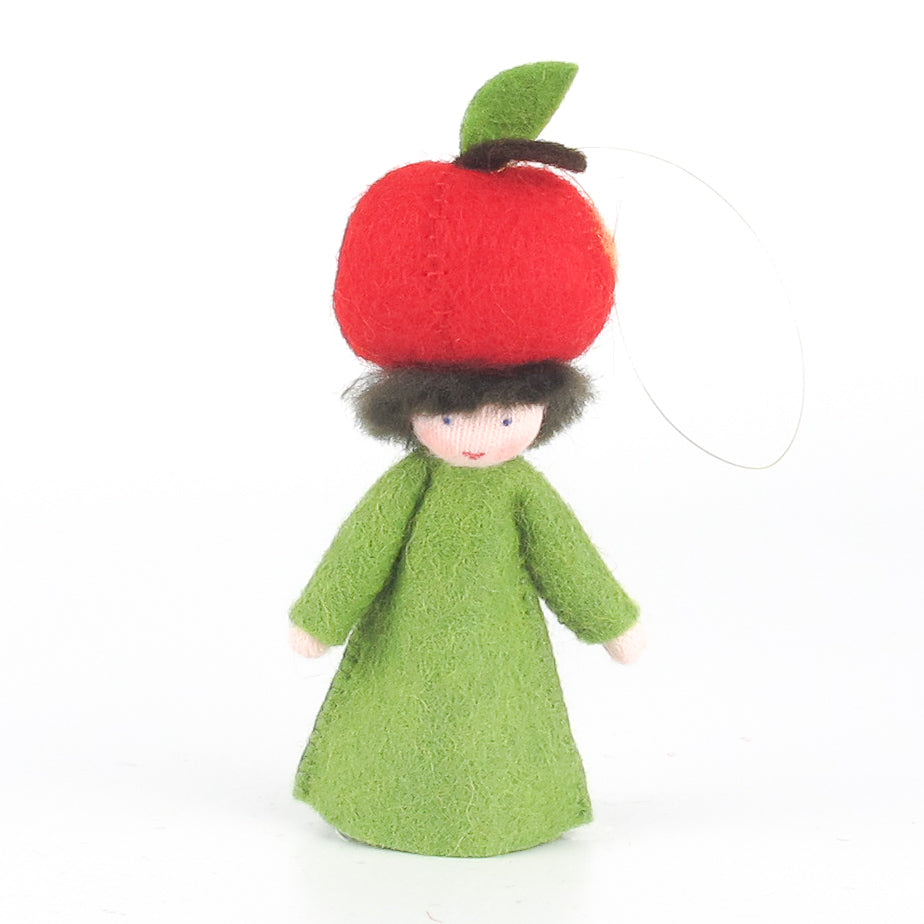 Flower Fairy -  Apple Boy