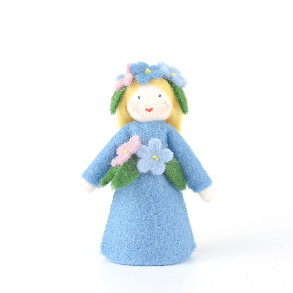 Flower Fairy -  Forget-me-not
