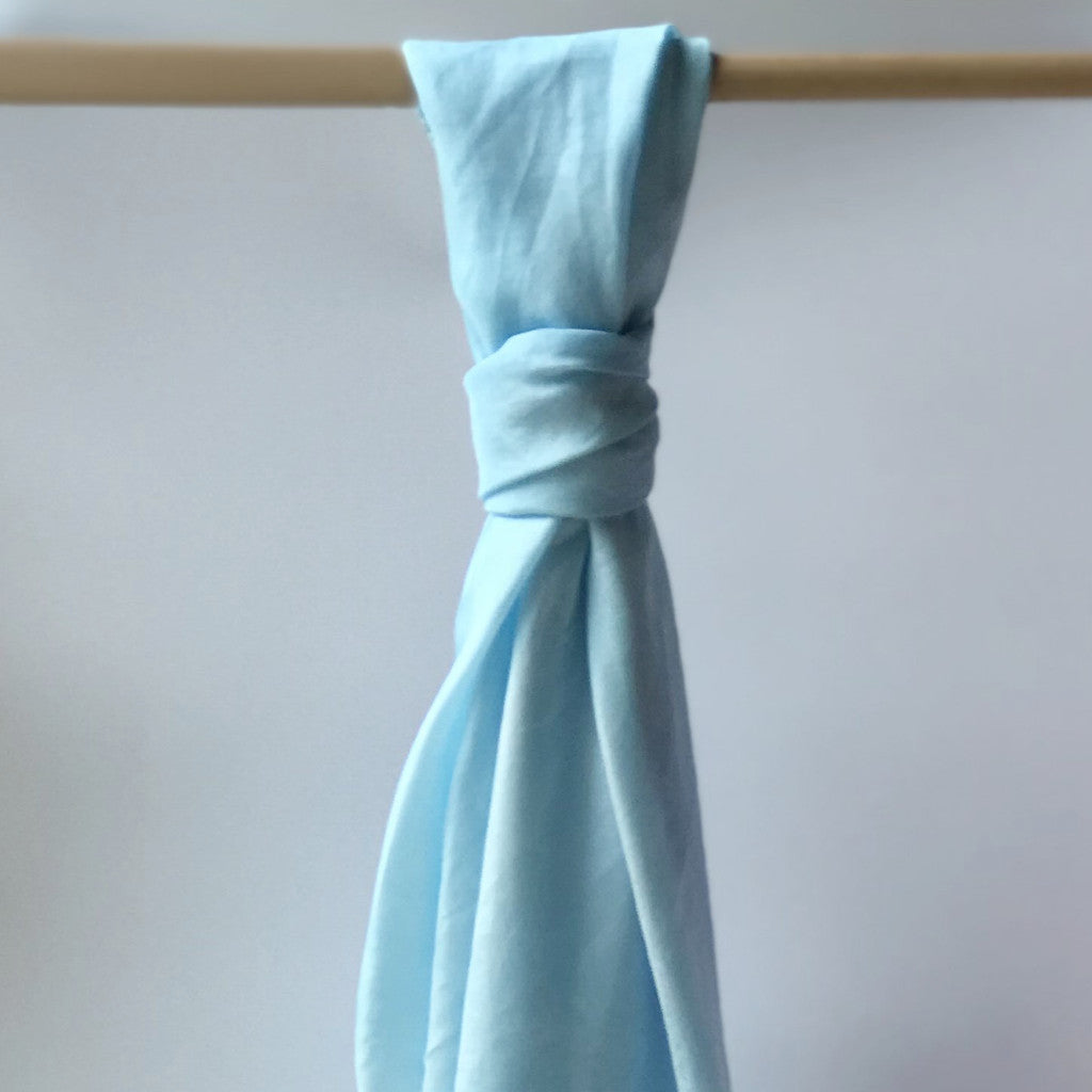 Play Silks - Light Blue