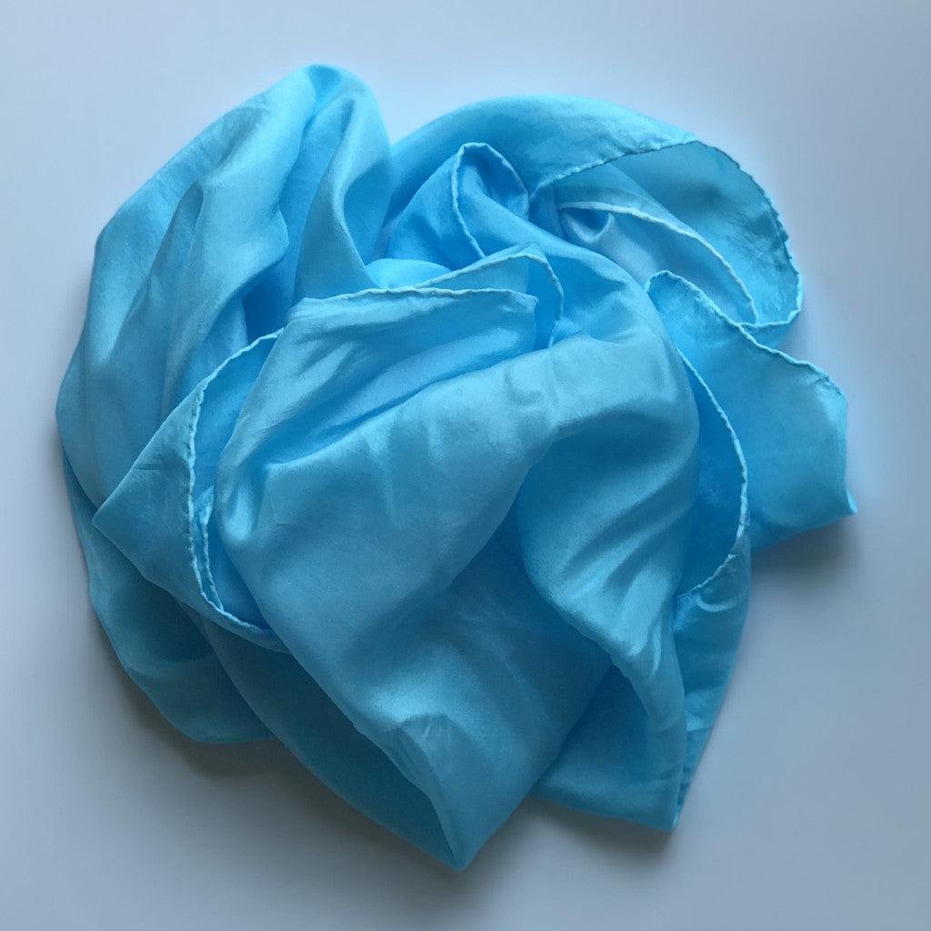 Play Silks - Blue
