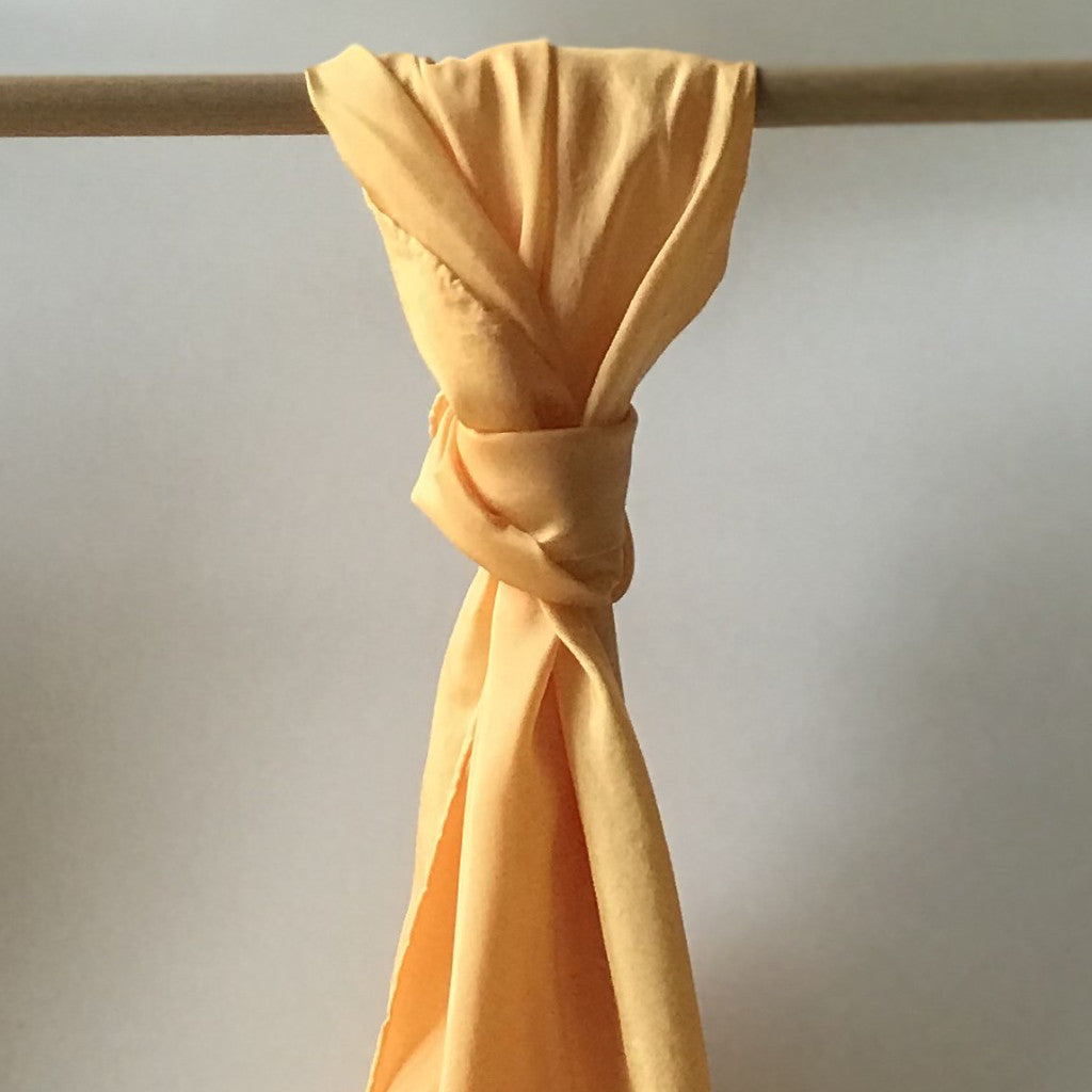 Play Silks - Orange