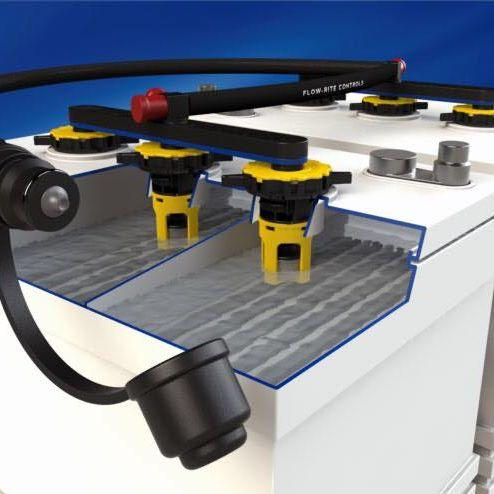 Battery Maintenance & Watering Systems