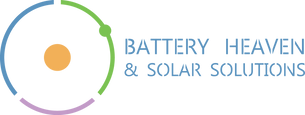 Battery Heaven & Solar Solutions