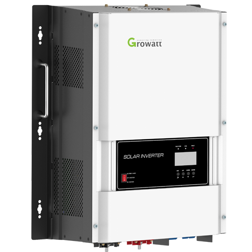 Growatt SPF 4kw-12kwT DVM - Off-Grid Inverters - FREE SHIPPING