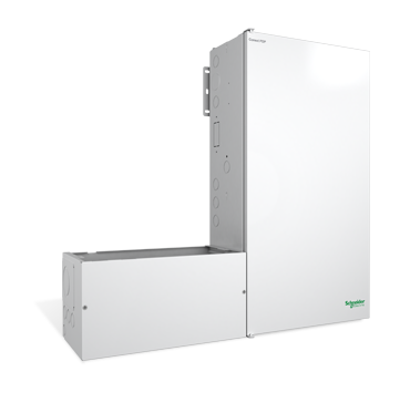 Schneider Electric XW+ PDP Power  Distribution Panler