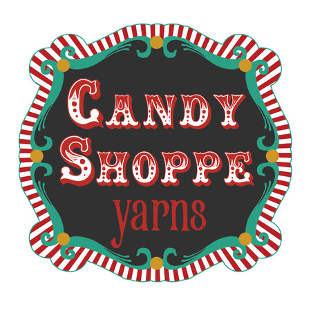Candy Shoppe Yarns
