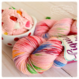 Sweater Quantity Bubble Gum Ice Cream Liquid Candy DK