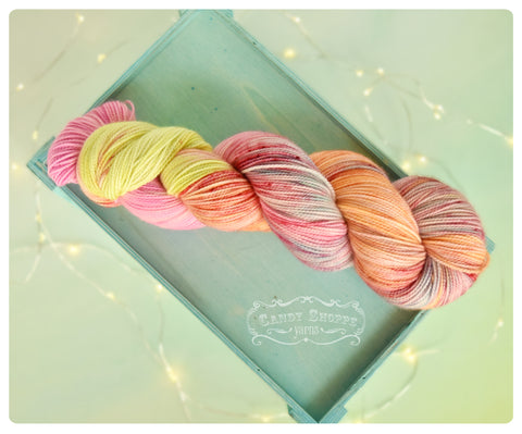 Carousel Liquid Candy - DK Weight