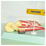 Popcorn Liquid Candy - DK Weight