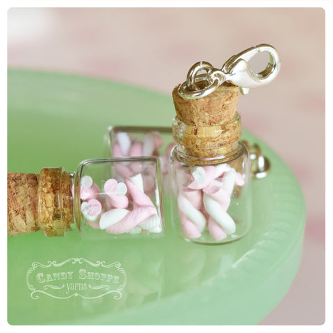 Marshmallow Twists Penny Candy